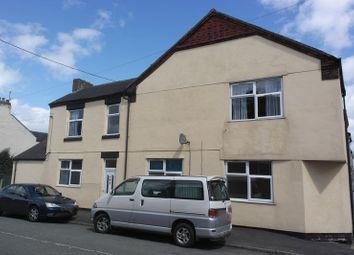 Thumbnail 4 bed terraced house for sale in Lockett Street, Birches Head, Stoke-On-Trent