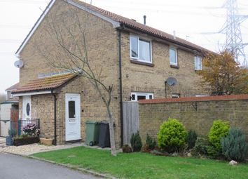 Thumbnail 1 bed property to rent in The Woodpeckers, Weymouth