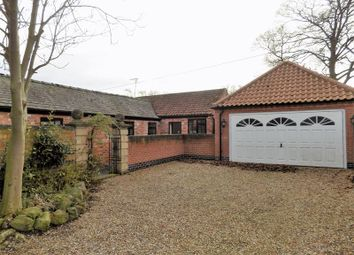 Thumbnail 3 bed detached bungalow to rent in Chapel Lane, Granby, Nottingham