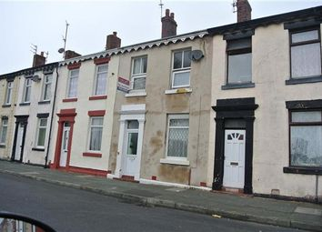 Thumbnail 2 bedroom terraced house for sale in Enfield Road, Blackpool