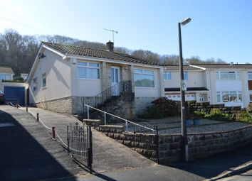 Thumbnail 2 bed detached bungalow for sale in Haywood Close, Weston-Super-Mare