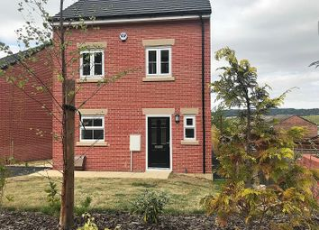 Thumbnail 4 bed detached house for sale in Woodland Rise, Denaby Main, Doncaster, South Yorkshire.