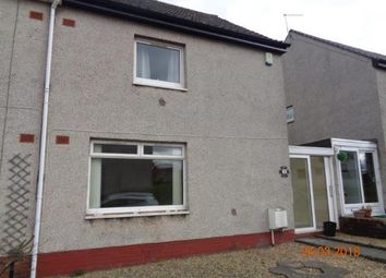 Thumbnail 2 bed semi-detached house to rent in Craigview, Sauchie, Alloa