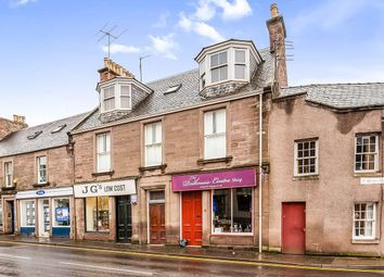Thumbnail 2 bed flat for sale in St. David Street, Brechin