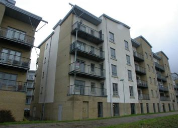 Thumbnail 1 bed flat for sale in 96 Yeoman Close, Ipswich, Suffolk