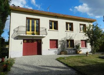 Thumbnail 4 bed property for sale in Oradour-Fanais, Charente, France