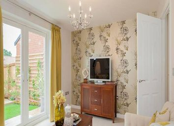 Thumbnail 3 bed property for sale in Blackburn Road, Oswaldtwistle, Accrington