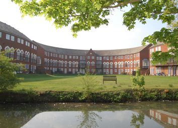 Thumbnail 1 bed flat for sale in Duckmill Crescent, Duckmill Lane, Bedford