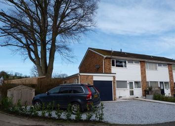 3 bed end terrace house for sale in Wooburn Manor Park, Wooburn Green, High Wycombe HP10