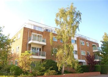 Thumbnail 2 bedroom flat to rent in Mayfair Court, 61 Worple Road, Wimbledon