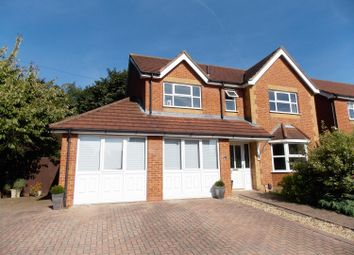 Thumbnail 4 bed detached house to rent in George Butler Close, Laceby, Grimsby, Lincolnshire