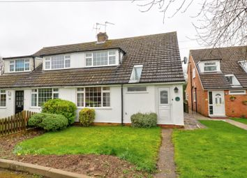 3 bed semi-detached house for sale in Winters Way, Holmer Green, High Wycombe, Buckinghamshire HP15