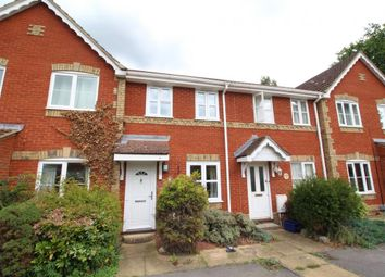 Thumbnail 2 bed terraced house to rent in Collingwood, Farnborough