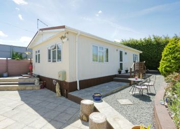 2 bed mobile/park home for sale in Bradgate, Manston Court Road, Margate CT9