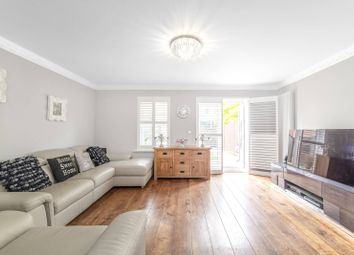 Thumbnail 4 bed semi-detached house for sale in Church Hill Road, Oakleigh Park, Barnet