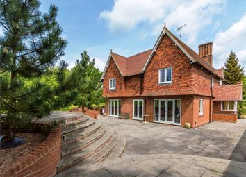 Thumbnail 5 bed detached house for sale in Hornbeam Lane, Brookmans Park, Hatfield
