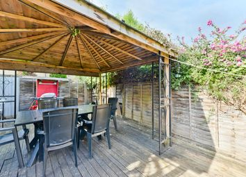 Thumbnail 2 bed end terrace house for sale in Webster Road, Bermondsey, London