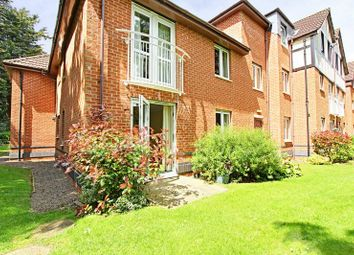Thumbnail 1 bedroom flat for sale in Ella Court, Kirk Ella, Hull