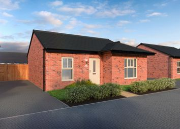 Thumbnail 1 bed bungalow for sale in New Lane, Dishforth