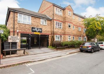 Thumbnail 1 bed flat for sale in 25 Thornhill Road, Leyton, London