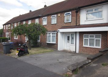 Thumbnail 3 bed shared accommodation to rent in Beckenham Way, Derby