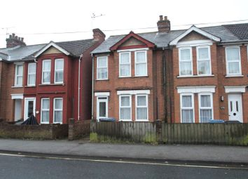 Thumbnail 3 bed semi-detached house to rent in The Drift, Spring Road, Ipswich