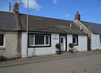 3 bed end terrace house for sale in Main Street, Whitsome, Duns, Berwickshire, Scottish Borders TD11