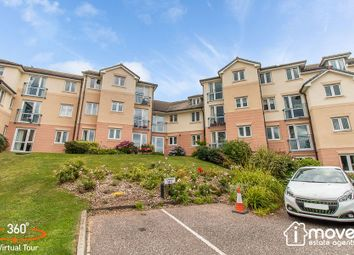 1 bed flat for sale in Admirals Court, Rolle Road, Exmouth EX8