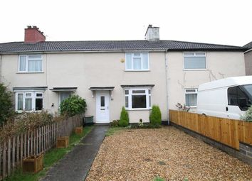 Thumbnail 2 bed terraced house for sale in The Bean Acre, Shirehampton, Bristol