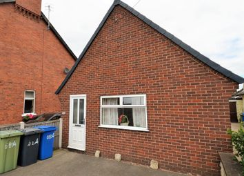 Thumbnail 1 bed detached bungalow to rent in Walton Road, Walton, Chesterfield