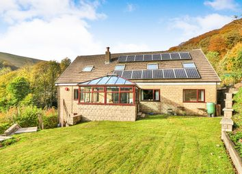 Thumbnail 5 bedroom detached house for sale in Owlers Walk, Todmorden