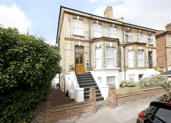 Thumbnail 2 bed maisonette for sale in Versailles Road, London