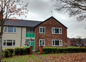 Thumbnail 1 bedroom flat to rent in O'brien Grove, Parr, St Helens, Merseyside