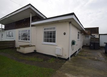 Thumbnail 4 bed bungalow for sale in Sunset Close, Pevensey Bay