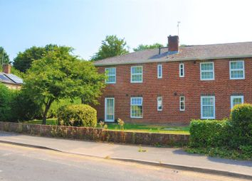 Thumbnail 2 bed flat for sale in The Green, Charlton, Andover