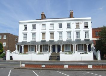 Thumbnail 1 bedroom flat to rent in Zingari, East Street, Farnham, Surrey