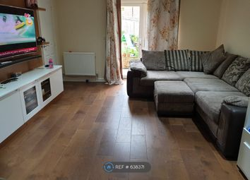 Thumbnail 3 bed terraced house to rent in Bernwelle Avenue, Romford