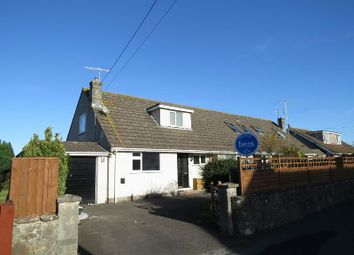 Thumbnail 4 bedroom semi-detached house for sale in The Lynch, Winscombe