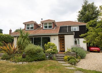 4 bed detached house for sale in Pikes Hill Avenue, Lyndhurst SO43