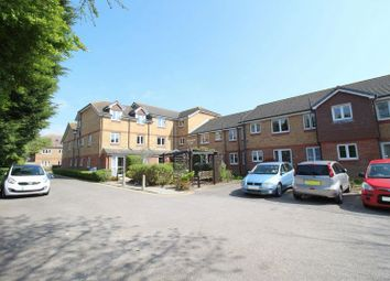 Thumbnail 1 bed flat for sale in Silverwood Court, Rustington