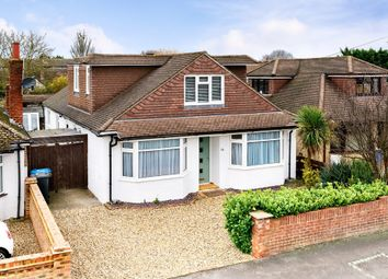 Thumbnail 4 bed detached house to rent in St. Andrews Crescent, Windsor