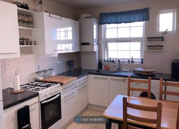 Thumbnail 2 bed flat to rent in Finchley High Road, London