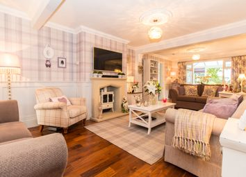 Thumbnail 4 bed detached house for sale in Nobles Green Road, Leigh-On-Sea