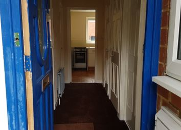 Thumbnail 1 bed flat for sale in Bennett Close, Northwood