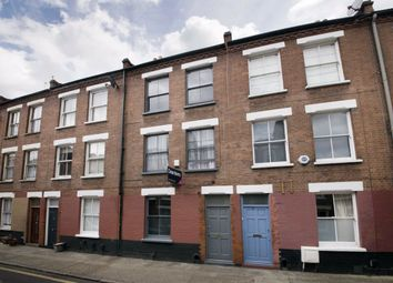 3 bed terraced house to rent in Kay Street, London E2