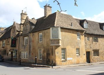 Thumbnail Pub/bar for sale in Lower High Street, Chipping Campden