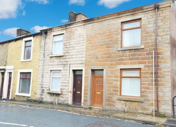 Thumbnail Commercial property for sale in Henry Street, Church, Accrington