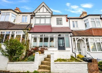 Thumbnail 4 bed terraced house for sale in Blythe Hill Lane, London