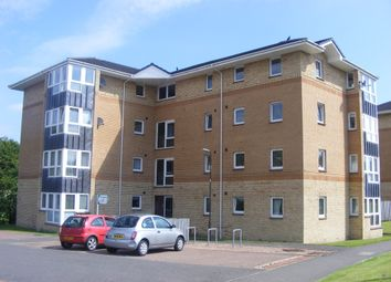 Thumbnail 2 bed flat to rent in Swift Brae, Livingston