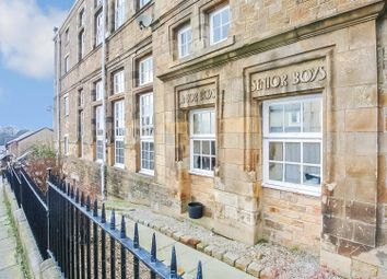 1 bed flat for sale in The Hastings, Lancaster LA1